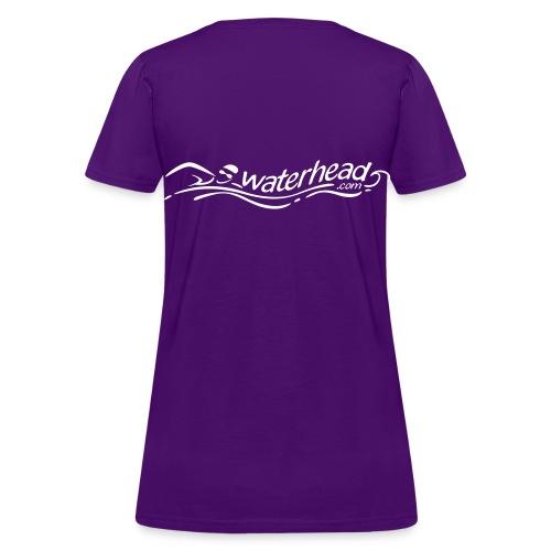 Waterhead™ Watersports - Women's T-Shirt