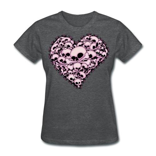 Women's T-Shirt - teen,clothes
