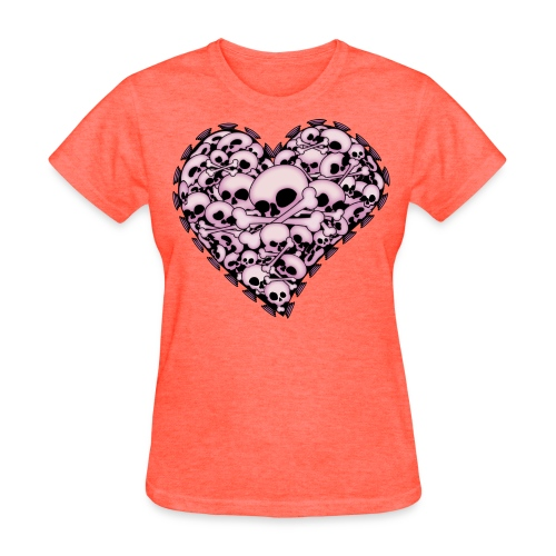 Women's T-Shirt - teen,clothes