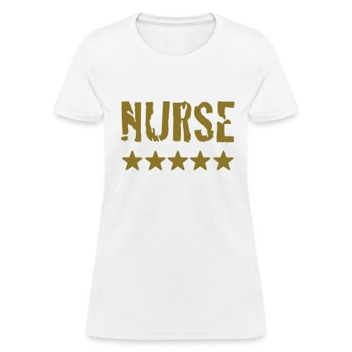 Nurse - Women's T-Shirt