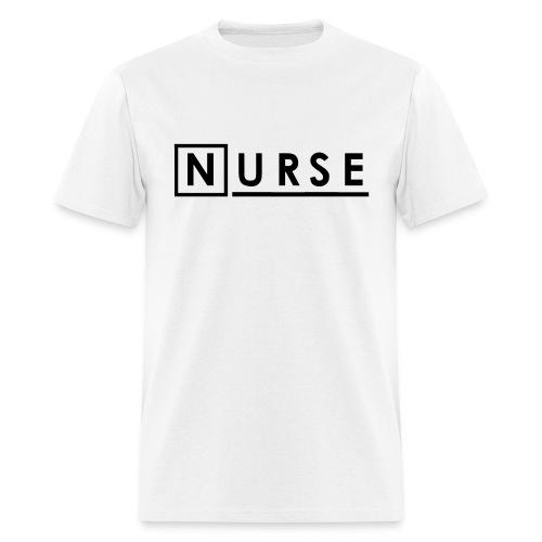 Nurse - Men's T-Shirt