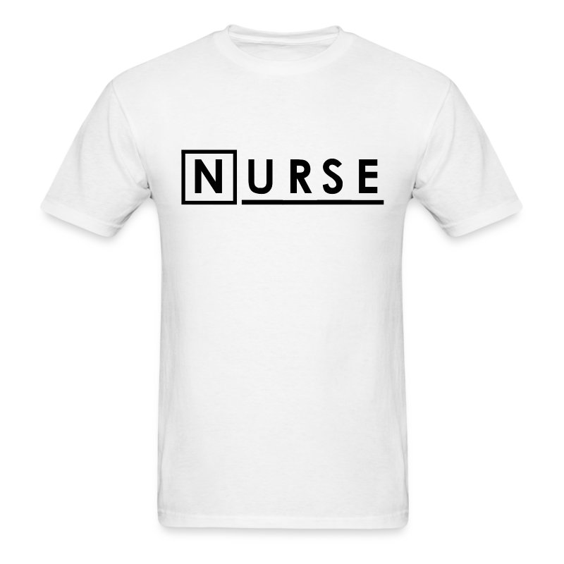 Nurse - Men's T-Shirt