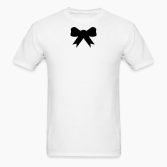 Bow VECTOR T-Shirts