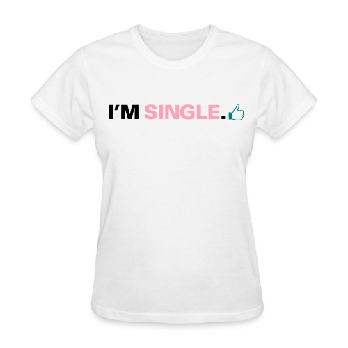 Girls Single Shirt  - Women's T-Shirt