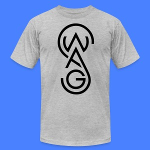 SWAG T-Shirts - stayflyclothing.com - Men's T-Shirt by American Apparel