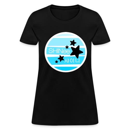 SHINee World 2 - Women's T-Shirt