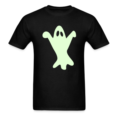 Ghost VECTOR T-Shirts