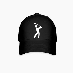 ۞»★Golf Icon Stylish Baseball Cap★«۞