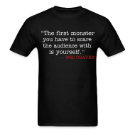 T-Shirts ~ Men's T-Shirt ~ The First Monster
