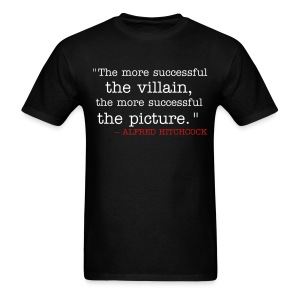 More Successful Villain - Men's T-Shirt