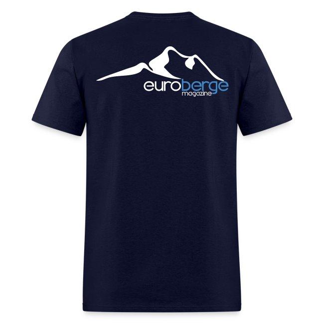 EB Classic Shirt: Navy