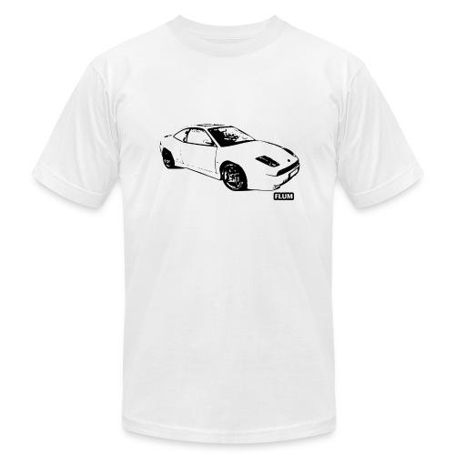 Fiat Coupe - Men's Fine Jersey T-Shirt
