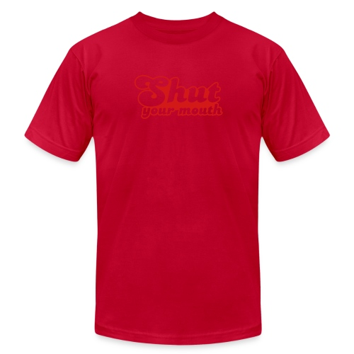 Shut - Men's  Jersey T-Shirt