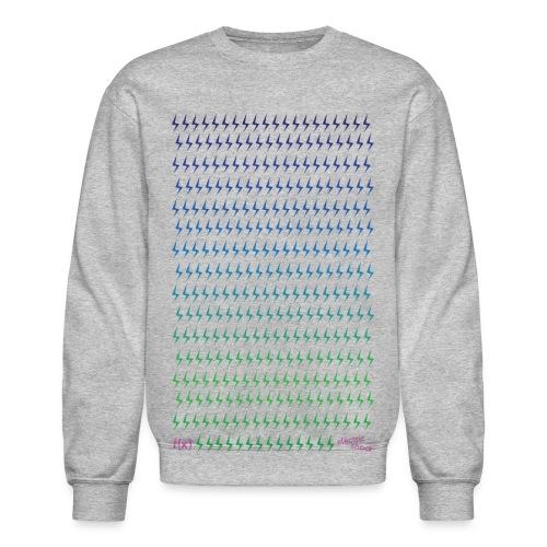 FX- MiniShocks (Cool) Crewnecck - Crewneck Sweatshirt