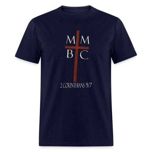 MMBC Standard Unisex Tshirt - Men's T-Shirt