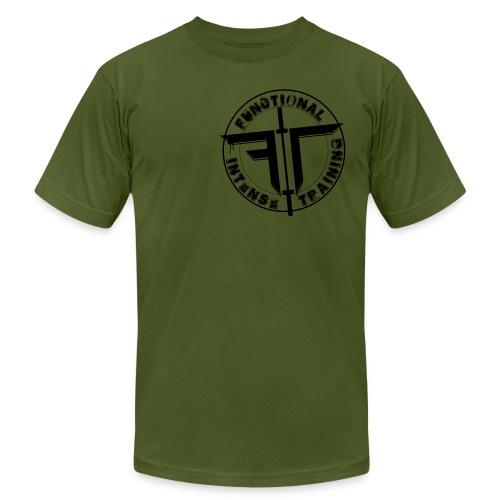 Our Sport - Mens - Men's Fine Jersey T-Shirt