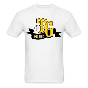 Taylor Gang Or Die - Men's T-Shirt