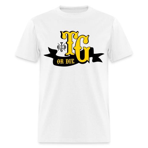 Taylor Gang Or Die - Men's T-Shirt
