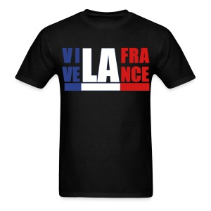 VIVE LA FRANCE - Men's T-Shirt