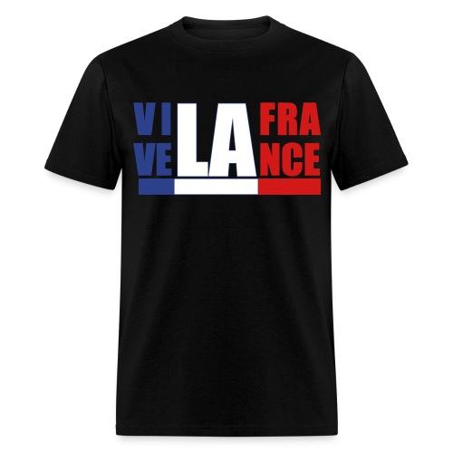 VIVE LA FRANCE - Men's T-Shirt