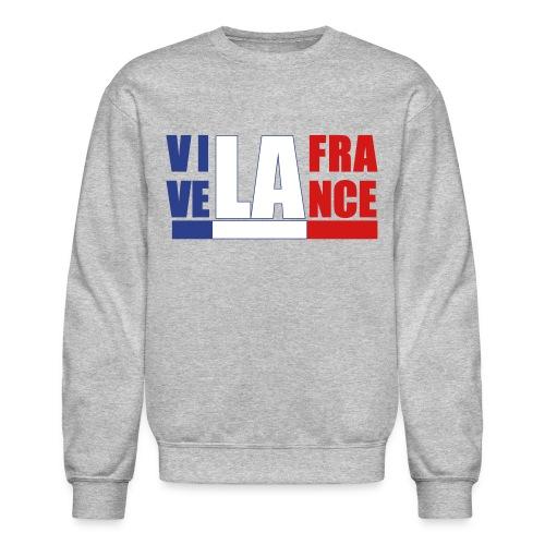 VIVE LA FRANCE - Crewneck Sweatshirt