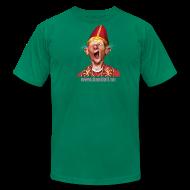 T-Shirts ~ Men's T-Shirt by American Apparel ~ Bandolipope