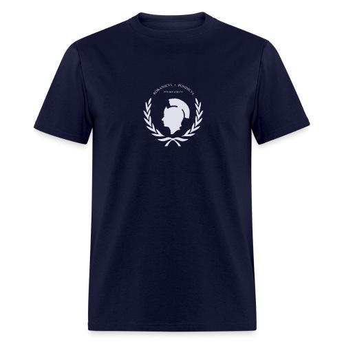 Roranicus Pondicus (M) - Men's T-Shirt