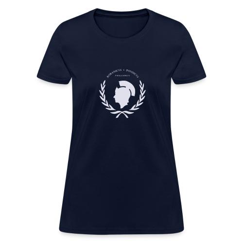 Roranicus Pondicus (W) - Women's T-Shirt