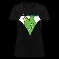 Women's T-Shirts ~ Women's T-Shirt ~ Shabalan's S with