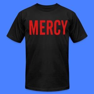 Mercy T-Shirts - stayflyclothing.com - Men's T-Shirt by American Apparel