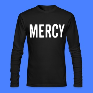 Mercy Long Sleeve Shirts - stayflyclothing.com - Men's Long Sleeve T-Shirt by Next Level