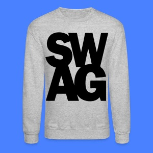 SWAG Long Sleeve Shirts - stayflyclothing.com - Crewneck Sweatshirt