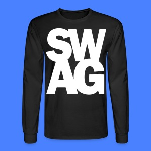 SWAG Long Sleeve Shirts - stayflyclothing.com - Men's Long Sleeve T-Shirt