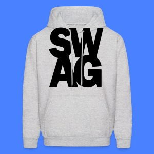 SWAG Hoodies - stayflyclothing.com - Men's Hoodie