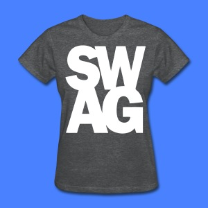 SWAG Women's T-Shirts - stayflyclothing.com - Women's T-Shirt