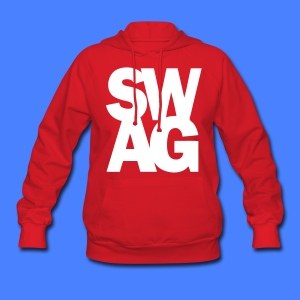 SWAG Hoodies - stayflyclothing.com - Women's Hoodie