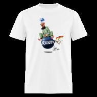 T-Shirts ~ Men's T-Shirt ~ Imam