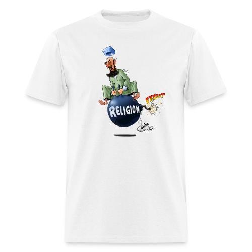 Imam - Men's T-Shirt
