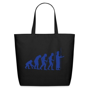 March of Kamehameha - Eco-Friendly Cotton Tote