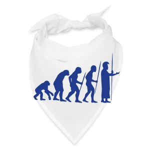 March of Kamehameha - Bandana