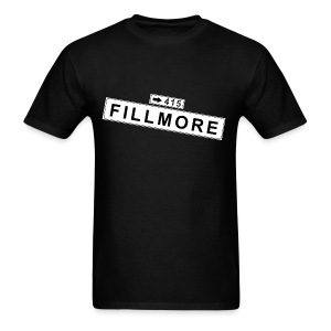 Filllmore - Men's T-Shirt