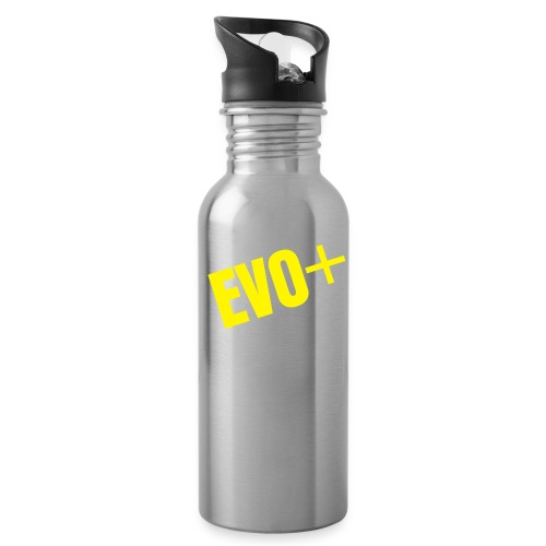 Evo+ - Water Bottle