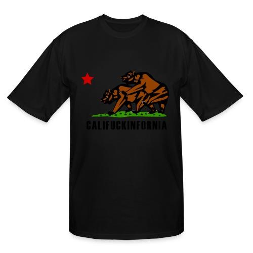 T.L.K.C. - Men's Tall T-Shirt