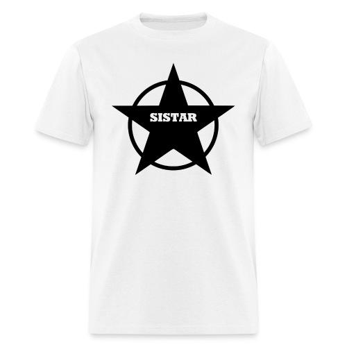 SISTAR - Men's T-Shirt