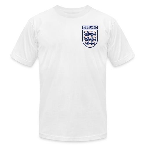 England Sport T-Shirt  - Men's Fine Jersey T-Shirt