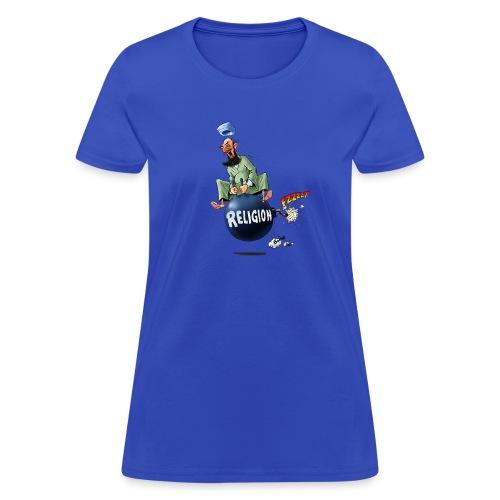 Imam - Women's T-Shirt