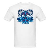 T-Shirts ~ Men's T-Shirt ~ Alphacat Standard Weight T Shirt