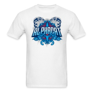Alphacat Standard Weight T Shirt - Men's T-Shirt
