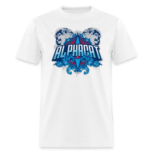 Alphacat Standard Weight T Shirt - Men's T-Shirt