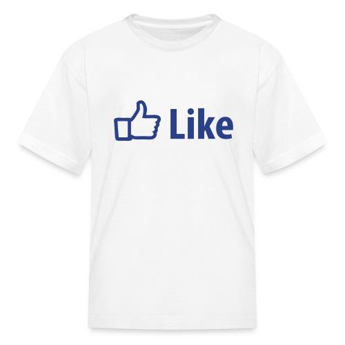 Like Grand Isle Louisiana (Facebook) - Kids' T-Shirt